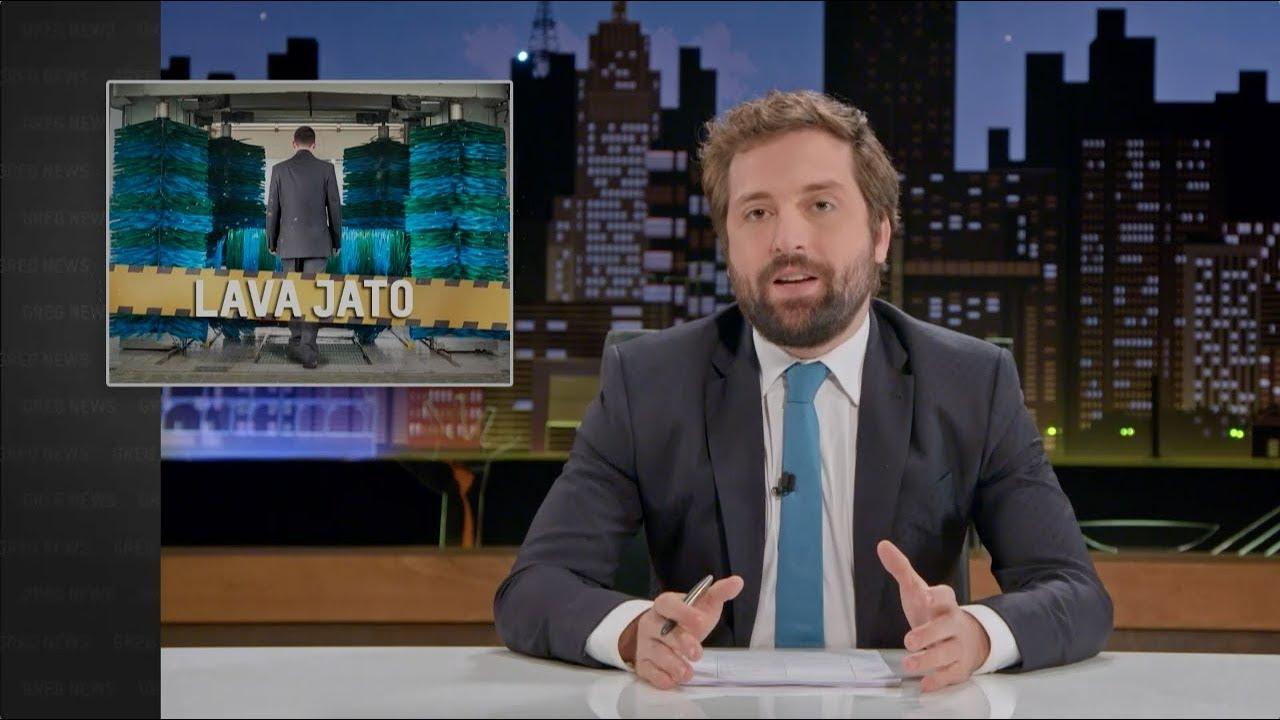 maxresdefault - Lei eleitoral impede transmissão de Greg News durante campanha