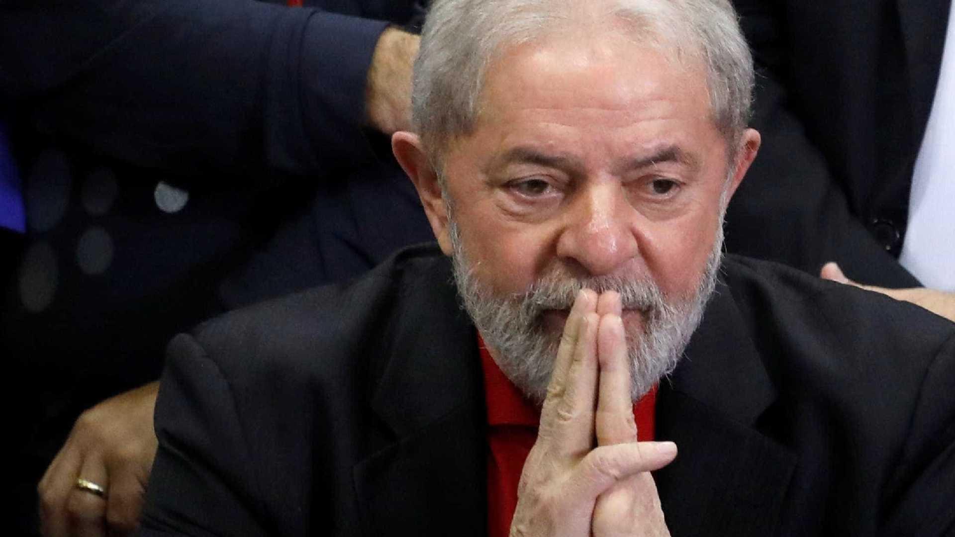 naom 596ba3cf3874b - Termina prazo e Lula não se entrega à Polócia Federal