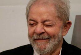 PF autoriza TV em cela e Lula deve assistir ao jogo do Corinthians