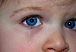 Pai é suspeito de espancar e estuprar filha de três anos