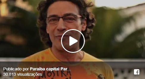 "A bandeira do ""Nego"" não me representa! – Por Paraíba capital Parahyba"