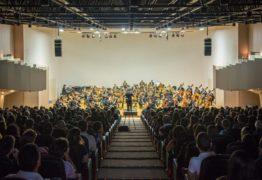 Orquestra Sinfônica da PB abre temporada 2018 nesta quinta-feira