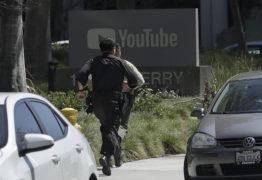 Mulher comete suicídio após ferir quatro pessoas na sede do youtube