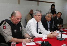 Paraíba continua a registrar queda de assassinatos e 1º trimestre tem redução de7,5%