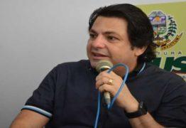 Vice-prefeito de Sousa,  Zenildo Oliveira defende apoio do PSD a João Azevedo