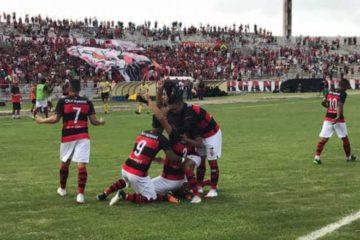 Campinense e Treze estreiam neste domingo na Série D
