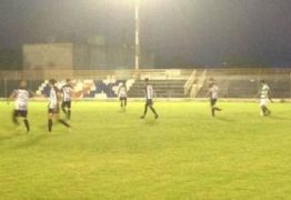 Em amistoso, Treze vira sobre o Belo Jardim no último minuto e vence partida