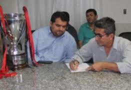 Diretoria da Desportiva Guarabira emite nota e ameaça entrar com ação na justiça contra FPF