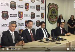 VEJA VÍDEO – Conspiração em Cabedelo inclui até assassinato de vereador