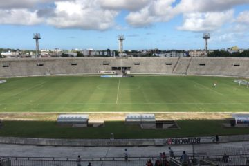 CBF adia jogos entre Botafogo-PB e Bahia, pelas quartas de final da Copa do Nordeste