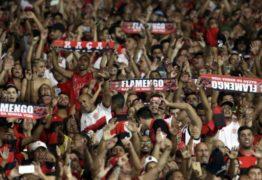 Torcida do Flamengo esgota ingressos para treino do time no Maracanã