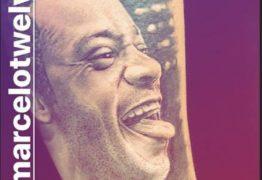 Fã faz tatuagem em homenagem ao lateral Marcelo, do Real Madrid
