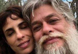 Na Paraíba, Fábio Assunção e Maria Ribeiro vivem lua de mel em Cabaceiras