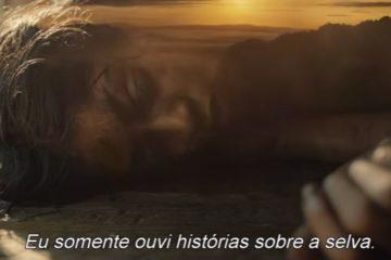 Mogli – O Livro da Selva – Trailer Teaser