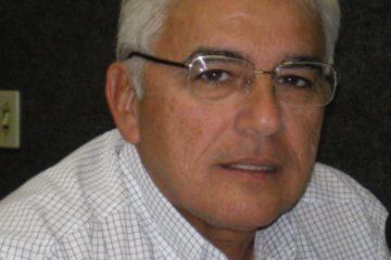 Democratas indica Efraim Moraes para compor a chapa de Azevedo