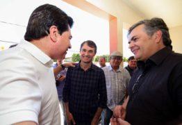 Cássio legitima pré-candidatura de Manoel Júnior e admite que terá que apoiá-lo em algumas cidades – OUÇA
