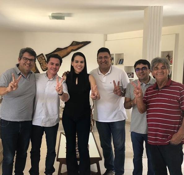 IMG 20180517 WA0020 - Prefeito agradece esforço de Veneziano em viabilizar recursos para Cuité e ratifica apoio ao socialista para o Senado