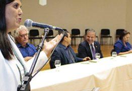 Lupi garante apoio da cúpula nacional do PDT à candidatura de Lígia
