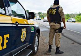 PRF inicia operação para os festejos juninos