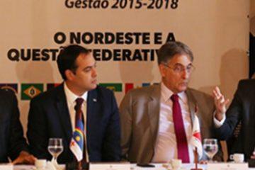 Ricardo enfatiza posição contrária à privatização da Chesf e Eletrobras