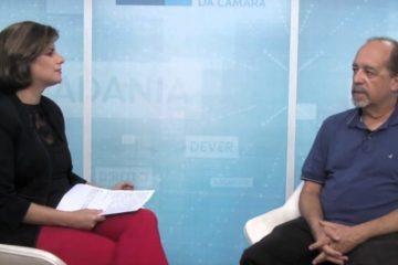 Rubens Nóbrega comanda 'Cobra Criada', novo programa da TV Câmara JP