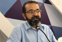 'É uma pena que alguém que deveria espalhar amor acabe disseminando ódio e extremismos', diz Tárcio Teixeira
