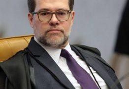 Toffoli nega habeas corpus para soltar todos os condenados em segunda instância na Paraíba