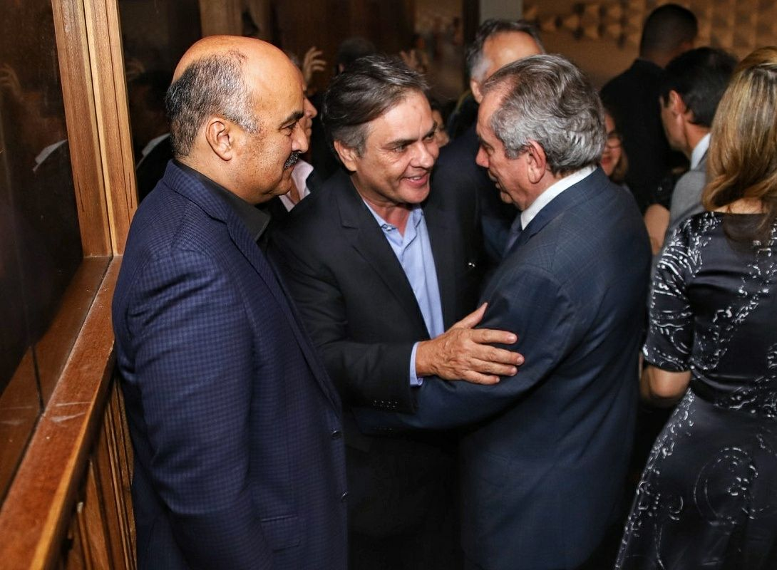 WhatsApp Image 2018 05 04 at 2.12.11 PM - Como o Troféu Gonzação virou a Convenção da Oposição com exclusividade da Globo