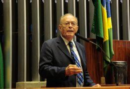 Após posse, Marcondes Gadelha discursa na tribuna e ressalta legado de Rômulo Gouveia; VEJA VÍDEO