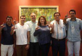 Lucélio recebe apoio de lideranças de Cacimba de Dentro e de vereador do PSB