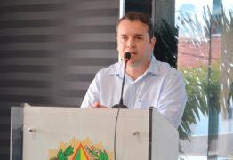 Novo reforço: mais um prefeito anuncia apoio à pré-candidatura de Veneziano ao Senado