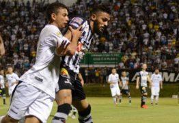 Querendo voltar à liderança do Grupo A, Botafogo-PB enfrenta o ABC-RN