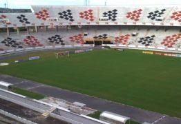Treze estreia na Série C nesta terça-feira contra Santa Cruz