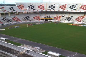 Botafogo-PB visita o Santa Cruz neste sábado