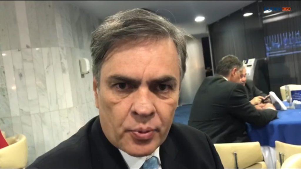 cássio cássio cássio 1024x578 - Cássio repudia violência contra Jair Bolsonaro