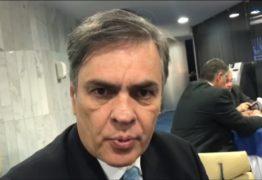 Cássio repudia violência contra Jair Bolsonaro