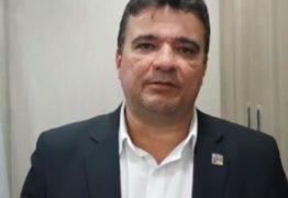Prefeito paraibano destaca atuação de Aguinaldo Ribeiro em prol de toda a PB