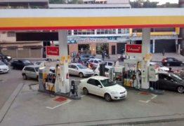 VEJA A LISTA: Postos receberão combustíveis na Paraíba