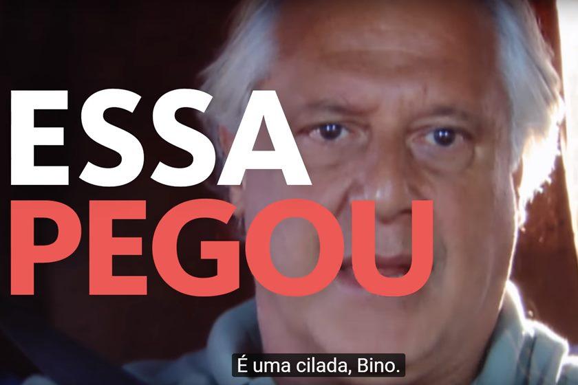 globo 1 - Propaganda da Globo deixa artistas da emissora revoltados