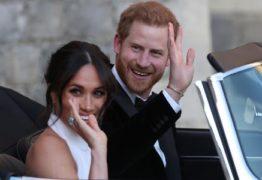 Príncipe Harry abandona tradições por Meghan Markle