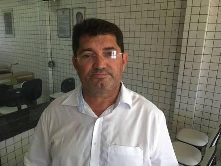 Câmara Municipal de Cabedelo recebe pedido de cassação de vereador