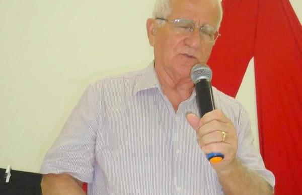 lafaiete - Morre aos 75 anos Lafayete Coutinho, irmão do governador Ricardo Coutinho