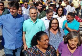 """PRÉ-CAMPANHA: Em Princesa Isabel Lucélio afirma: é hora de sintonia com o futuro"""""""