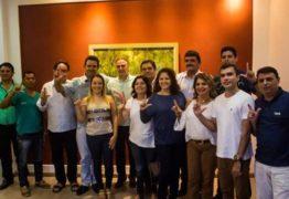Lucélio amplia leque de alianças e conquista apoio de lideranças em Cacimba de Dentro