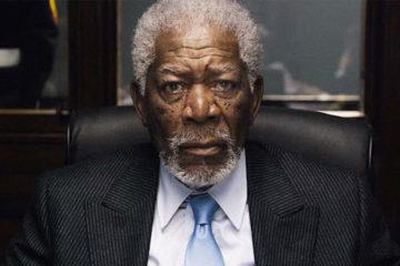 Oito mulheres acusam Morgan Freeman de assédio e conduta inapropriada