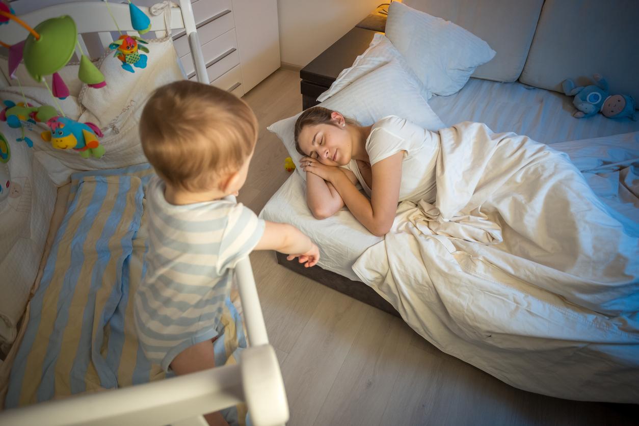 morte subita de bebes como evitar riscos do sofa e posicoes do sono05 - Perigo no berço: ONG dá conselhos para evitar acidentes com o bebê na hora do sono