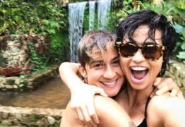 'Vi que era mais legal com mulher', diz Nanda Costa sobre se descobrir lésbica