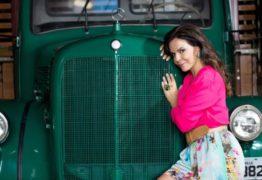 VEJA VÍDEO: 'Heróis', diz Sula Miranda em apoio à greve dos caminhoneiros