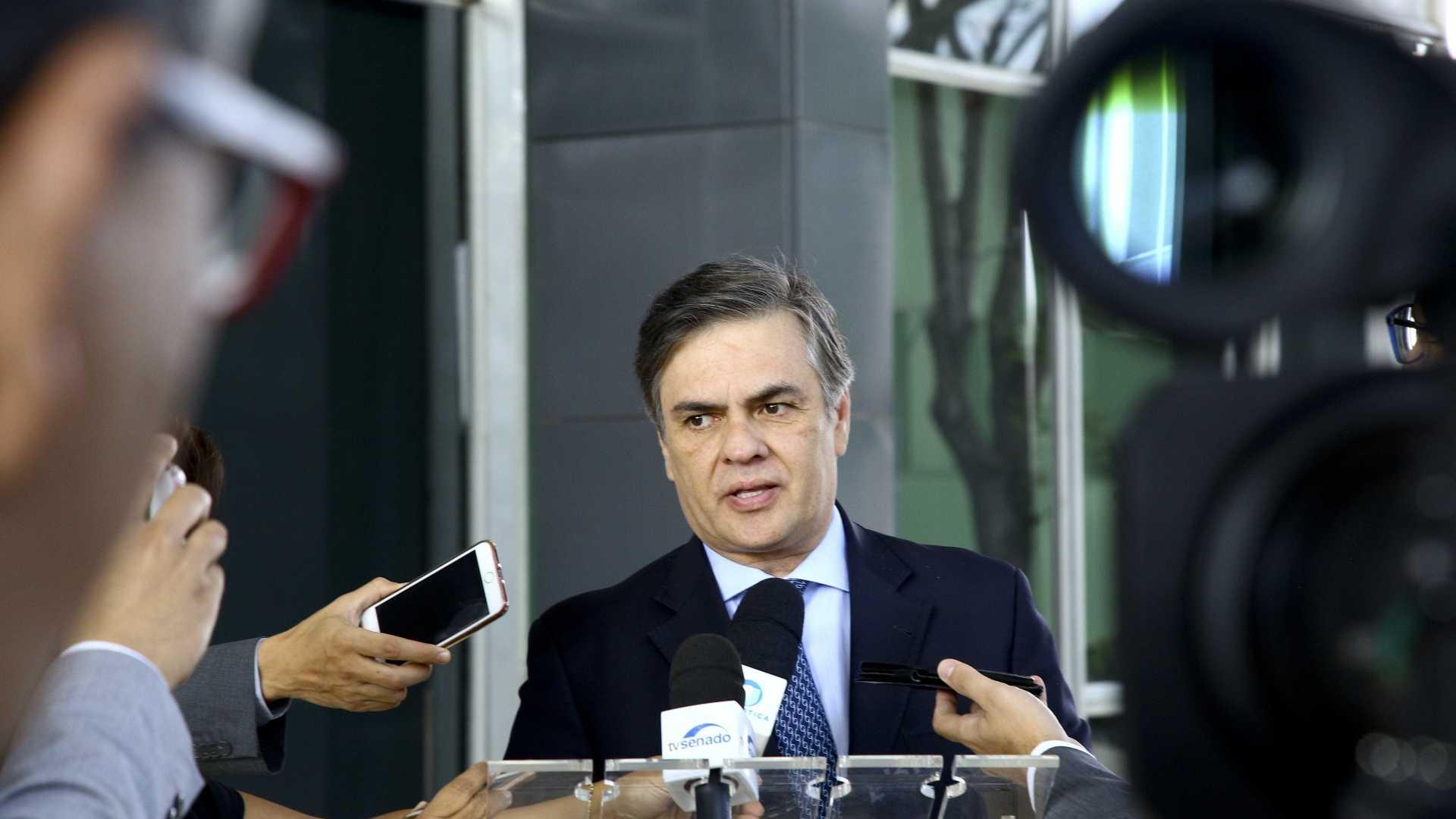 naom 59dd2cb9c52a3 - Cássio Cunha Lima sugere demissão de presidente da Petrobras