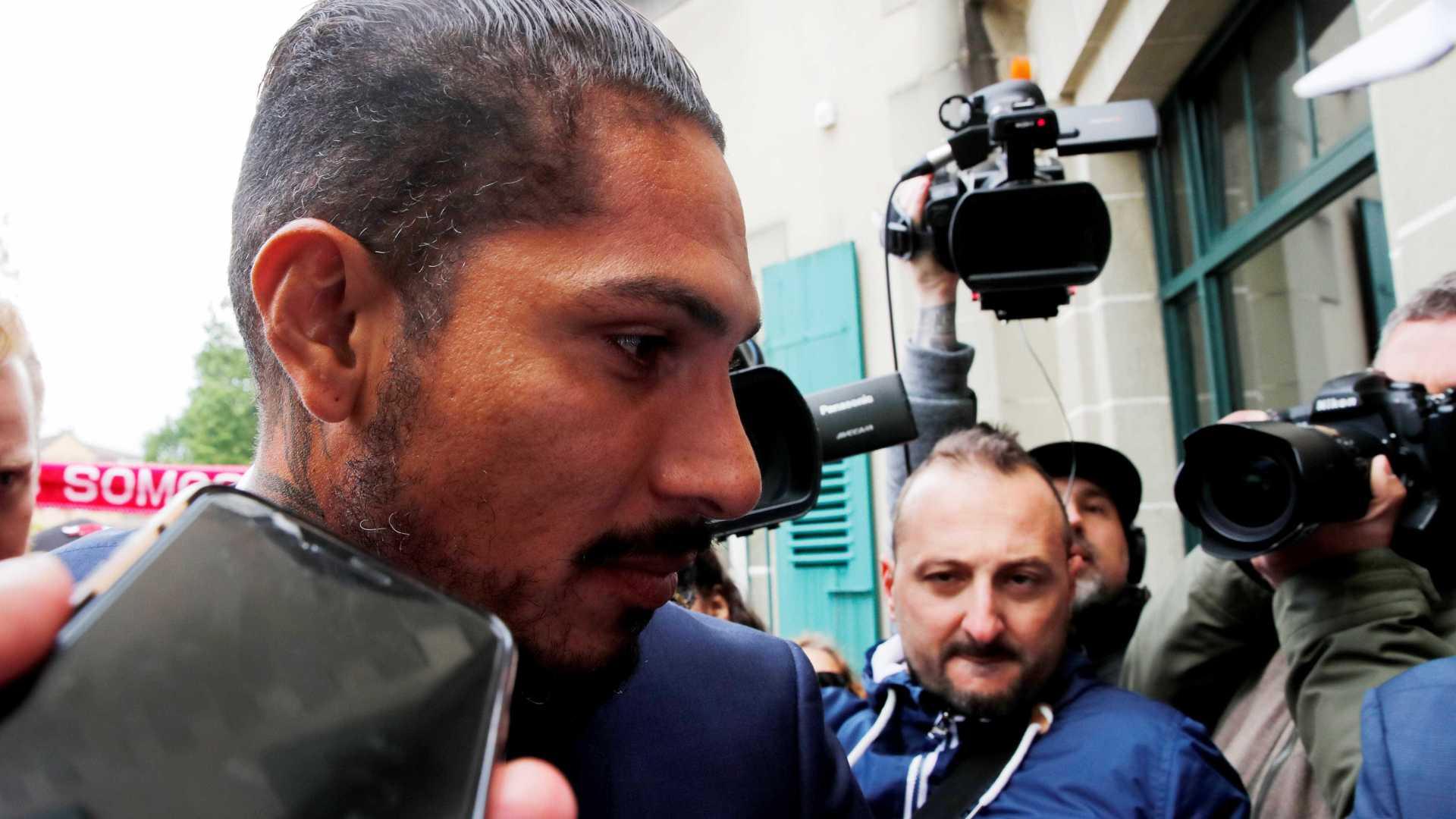 naom 5afae98a7848c - Federação de Jogadores Profissionais questiona Fifa por caso Guerrero